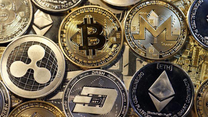 Новости криптовалют сегодня, 13.05.2021